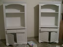 painting pressboard kitchen cabinets how to paint particle board furniture yeah that cheap stuff i