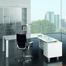 Glass Office Desk Furniture Office Creative Of Small Glass Office Desk Modern