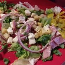 casa nostra cuisine casa nostra cuisine salad 1345 tusculum blvd