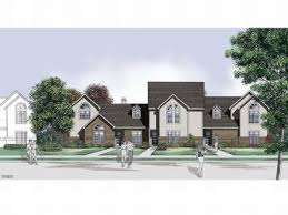 townhouse design townhouse plans townhouse floor plans the house plans shop