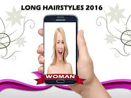 long hairstyles hair changer android apps on google play