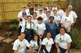 Suburban People Rebuilding Together Neighborhood And Community Relations