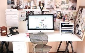 Girly Desk Accessories Feminine Desk Feminine Desk Accessories Golbiprint Me