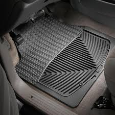 lexus all season floor mats weathertech w40 all weather 1st row black floor mats