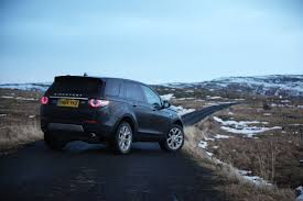 land rover small land rover discovery sport takes on iceland wsj