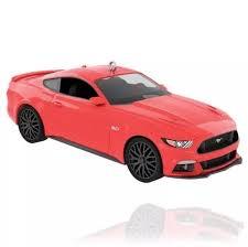 2015 ford mustang gt car ornament hallmark ebay