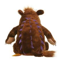 aurora u0027s gruffalo sitting 16 inch the gruffalo amazon co uk