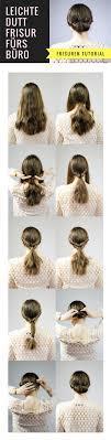 Hochsteckfrisuren Sehr Einfach by Die Besten 25 Leicht Geflochtene Frisuren Ideen Auf