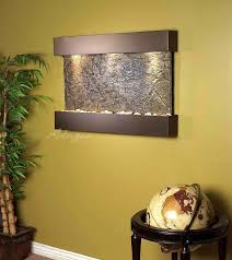 Interior Water Features Slate Wall Mounted U0026 Hanging Water Features Water Feature Supply