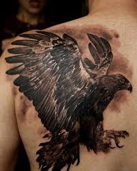 68 fabulous back tattoos