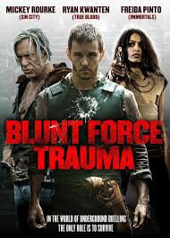 blunt-force-trauma