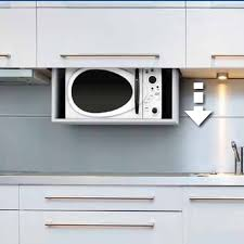 Kitchen Cabinet Lift Buy Cabinet Lift Electric Flat Lift Silver In India