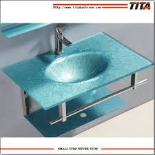 Vanity T China Hospital Wash Basins Vanity Top Vessel Sink Stainless Steel