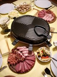 cuisine raclette recette originale comment revisiter sa raclette recette de cuisine recettes de
