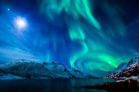 a few of my favorite things aurora borealis u2013 sms gazette
