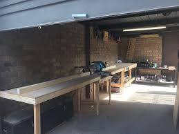 wood workshop layout images home woodworking workshop setup doing it right woodwork junkie
