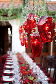 christmas diy christmasle decorations and settings centerpieces