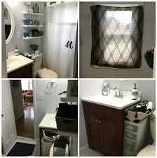 low budget bathroom makeover phase 1 hometalk