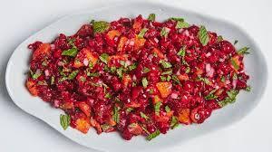 no cook thanksgiving cranberry orange relish bon appé