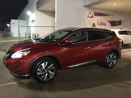 nissan murano red why not to buy a new nissan murano vehicle 2005 owner nissan