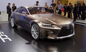 lexus concept coupe lexus lf cc concept photos and info u2013 news u2013 car and driver