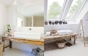 holz in badezimmer bad ideen holz ziakia