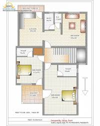 Floor Plan Duplex House India Overideas