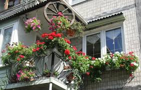 10 clever and modern ideas for beautiful small balcony designs