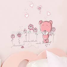 stickers pour chambre bébé fille grossiste stickers chambre bébé fille acheter les meilleurs