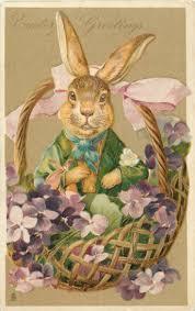 2494 best vintage easter images images on pinterest spring