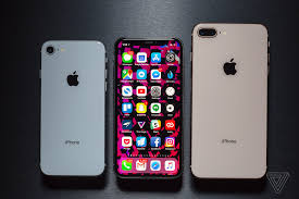 design iphone iphone x review the future the verge