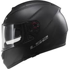 ls2 motocross helmet vector solid matte black motorcycle helmet