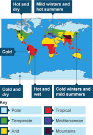 world map climate zones ks2 timekeeperwatches