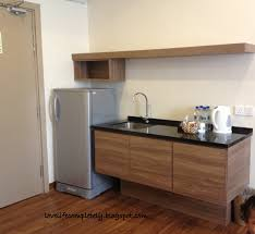 unique mini kitchen design in home decorating ideas with mini