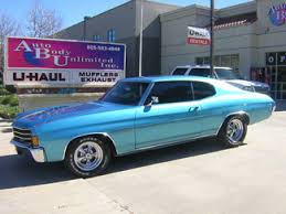 complete factory finish paint jobs under 2500 auto body