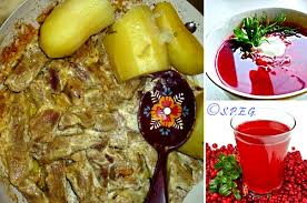 cuisine types food at taste