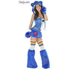 royal blue bear costume teddy bear costume bear hallo