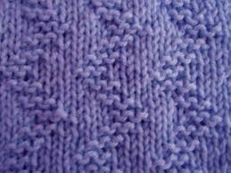 zig zag knitting stitch pattern zigzag knitting stitch how to knit