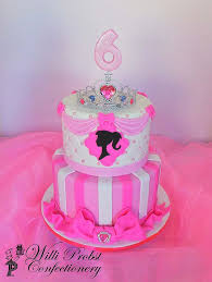 tasty barbie birthday cake recipes on pinterest barbie birthday
