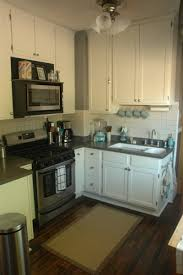 Mismatched Kitchen Cabinets How To Fix Kitchen Cabinets Monsterlune