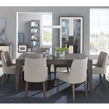 Grey Dining Room by Chair Dining Room Contemporary Light Oak Sets Ideas Solid French