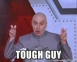 Tough Guy Meme - tough guy boxer meme image tips