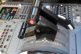 flight to success a330 thrust levers