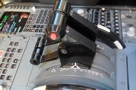 flight to success a330 thrust levers