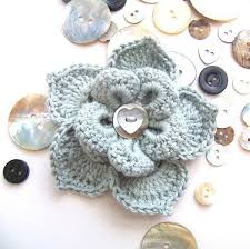 Crocheted Flowers - 278 best free crochet flowers and embellishment patterns images on
