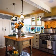 country kitchen island ideas kitchen islands decoration grand doesnt always mean grande kitchen island kitchen island decorating ideas