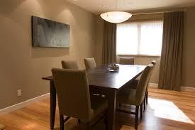 dining room window treatments ideas modern home design