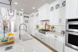 white washed maple kitchen cabinets cabinet installation garden city cabinet replacement