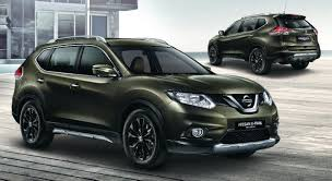 nissan almera interior malaysia nissan x trail aero edition introduced available in 2 0l 2wd and