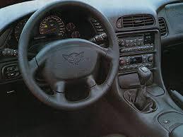 1997 chevrolet corvette 1996 chevrolet corvette overview cars com